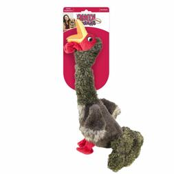 Kong Shakers Honkers Turkey Dog Toy    Free Shipping