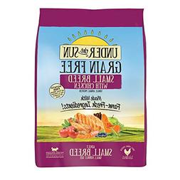 Canidae Under The Sun Grain Free Adult Dog Food With Chicken