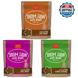 Cloud Star Wag More Bark Less Soft & Chewy Dog Treat Chicken