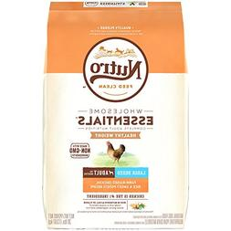NUTRO WHOLESOME ESSENTIALS  Healthy Weight Large Breed Adult