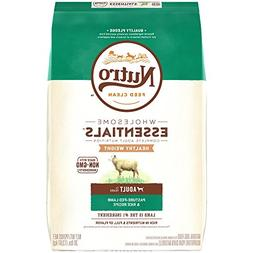 NUTRO WHOLESOME ESSENTIALS  Healthy Weight Adult Pasture-Fed