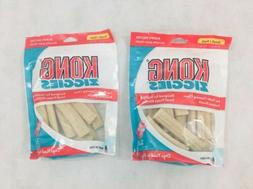 KONG Ziggies for Puppy Small Dogs Lot Of 2 - Exp 6.23.20